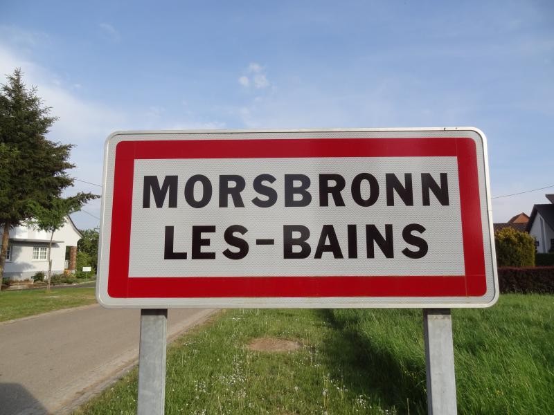 Morsbronn les bains mairie de morsbronn les bains communaut de communes sauer pechelbronn l - Office du tourisme ronce les bains ...